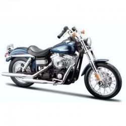 Harley Davidson Dyna Models (2006) - Service Manual / Repair Manual - Wiring Diagrams