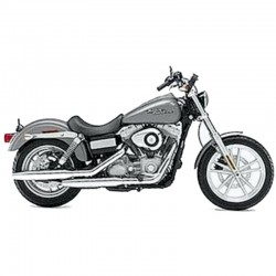Harley Davidson Dyna Models (2008) - Service Manual / Repair Manual - Wiring Diagrams