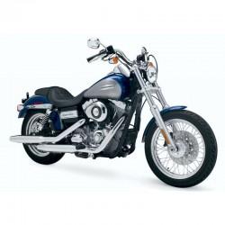 Harley Davidson Dyna Models (2009) - Service Manual / Repair Manual - Wiring Diagrams