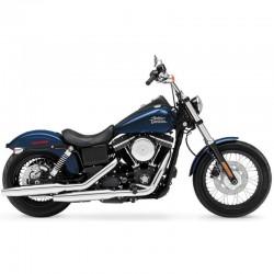 Harley Davidson Dyna Models (2013) - Electrical Diagnostic Manual - Wiring Diagrams
