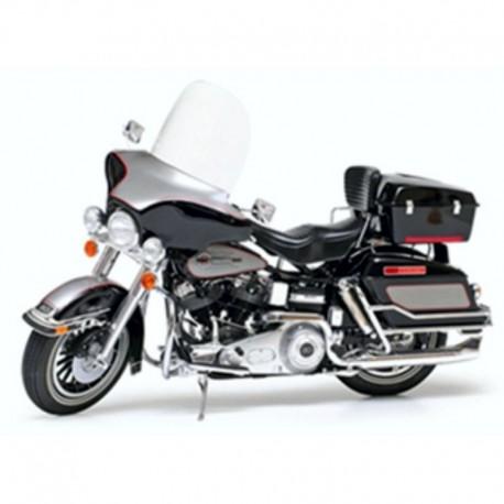 Harley Davidson FLH, FLT Twin Cam 88 & 103 Models (1999-2005) - Service Manual - Wiring Diagrams