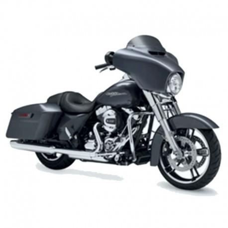 Harley Davidson FLH-FLT-FXR Evolution (1984-1998) Service Manual / Repair Manual