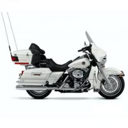 Harley Davidson FLT Models (2002) - Service Manual / Repair Manual - Wiring Diagrams