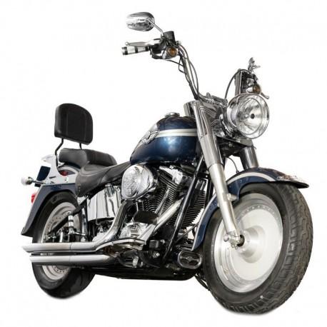 Harley Davidson Softail Models (1991-1992) - Service Manual / Repair Manual - Wiring Diagrams