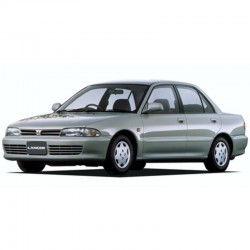 Mitsubishi Colt-Lancer - Service Manual - Supplements - Service Bulletins