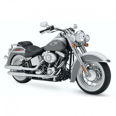 Harley Davidson Softail (2008)