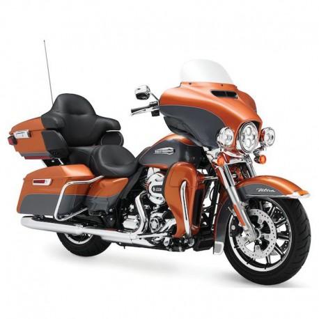 Harley Davidson Touring (2015) Service Manual / Repair Manual