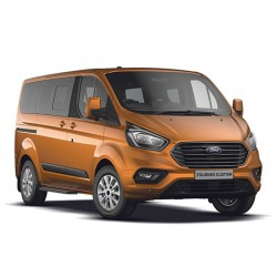 Ford Tourneo Custom / Transit Custom (2012-2020) - Service Manual - Wiring Diagrams - Owners Manual
