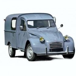 Citroën 2CV Furgoneta