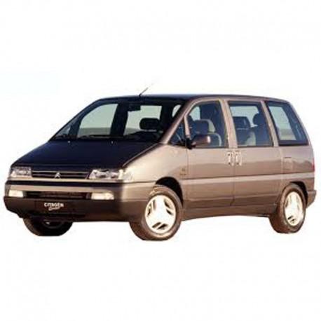 Citroën Evasion Diesel (1994-2001) - Reparaturanleitung, Werkstatthandbuch