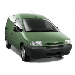 Citroën Jumpy Diesel (1994-2001) - Reparaturanleitung, Werkstatthandbuch