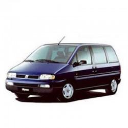 Fiat Ulysse Diesel (1994-2001) - Reparaturanleitung, Werkstatthandbuch