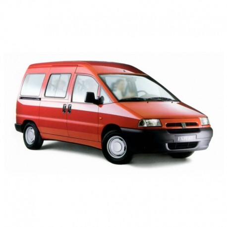 Peugeot Expert - Service Manual - Manual de Taller - Manuel de Reparation - Manuale di Officina - Reparaturanleitung