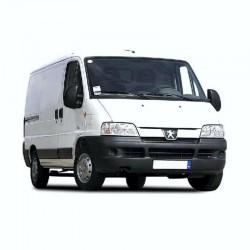 Peugeot Boxer - Service Manual - Manual de Taller - Manuel de Reparation - Manuale di Officina - Reparaturanleitung