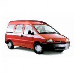 Peugeot Expert Diesel (1994-2001) - Reparaturanleitung, Werkstatthandbuch