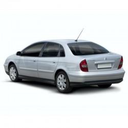 Citroën C5 Diesel (2004) - Manual de Taller / Manual de Reparacion - Esquemas Electricos