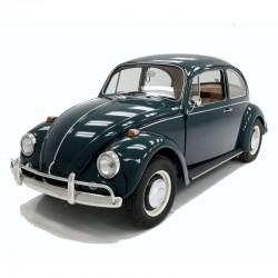 Volkswagen Beetle Käfer (bis Bj 1967) - Reparaturanleitung / Werkstatthandbuch