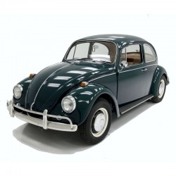 Volkswagen Cocinelle (Type 1) - Manuel de Reparation / Atelier - Schemas de Cablage Electrique