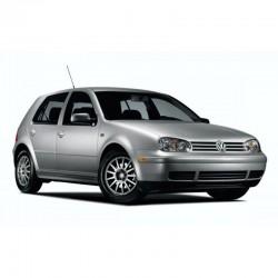 Volkswagen Golf 4 - Service Manual / Repair Manual