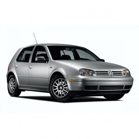 Volkswagen Golf 4 - Service Manual / Repair Manual
