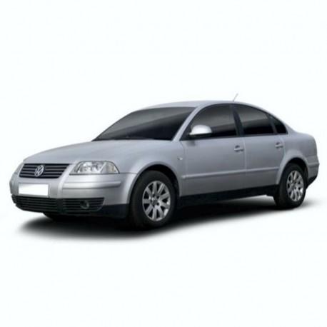 Volkswagen Passat B5  - Manual de Reparacion - Esquema Electrico