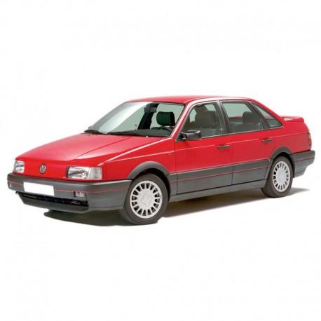 Volkswagen Passat B3 - Service Manual - Reparaturanleitung - Parts Catalogue