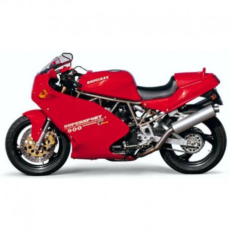 Ducati 750 - 900 SuperSport