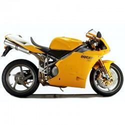 Ducati 748R - Service, Repair Manual - Manuale di Officina, Riparazione