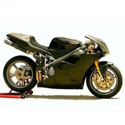 Ducati 748RS - Service, Repair Manual - Manuale di Officina, Riparazione