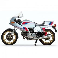Ducati 500SL Pantah - Service, Repair Manual - Manuale di Officina, Riparazione
