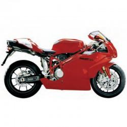 Ducati 749R - Service, Repair Manual - Manuale di Officina, Riparazione