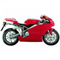 Ducati 749S - Service, Repair Manual - Manuale di Officina, Riparazione