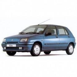 Renault Clio I - Manuel de Reparation / Atelier - Schemas de Cablage Electrique