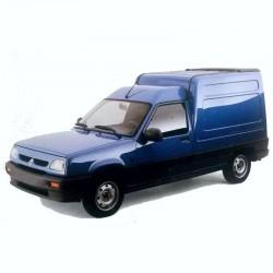 Renault Express Diesel - Manuel de Reparation / Atelier - Schemas de Cablage Electrique