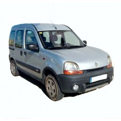 Renault Kangoo Diesel - Manuel de Reparation / Atelier - Schemas de Cablage Electrique