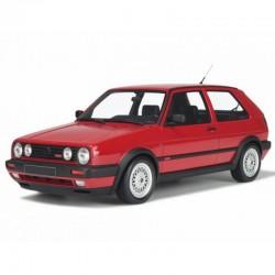 Volkswagen Golf 2 - Manual de Taller / Manual de Reparacion - Esquemas Electricos
