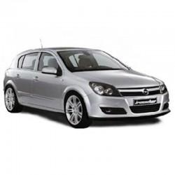 Opel Astra H - Manual de Taller / Manual de Reparacion - Esquemas Electricos