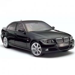 BMW Serie 3 (E90, E91) - Manuel de Reparation / Atelier - Schemas de Cablage Electrique