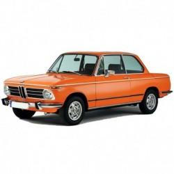 BMW 1500, 1600, 1800, 2000, 2002 - Manual de Taller - Esquemas Electricos