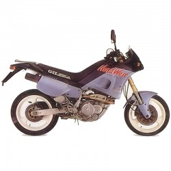 Gilera Nordwest - Service, Repair Manual - Manuale di Officina, Riparazione