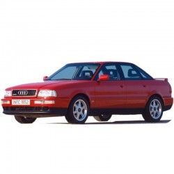 Audi 80 - Manual de Taller / Manual de Reparacion
