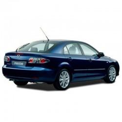 Mazda 6 - Service Manual - Manuel de Reparation - Manuale di Officina - Reparaturanleitung