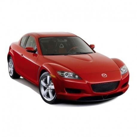 Mazda RX-8 - Service Manual - Manuel Reparation - Manual de Taller
