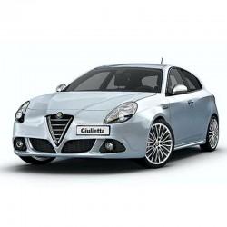 Alfa Romeo Giulietta - Manuale di Officina / Manuale di Riparazione - Schemi Elettrici