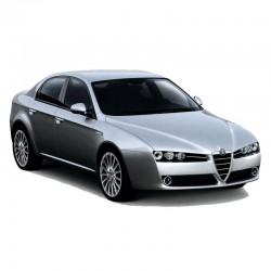 Alfa Romeo 159 - Manuel de Reparation / Atelier - Schemas de Cablage Electrique