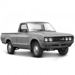 Datsun 620 - Service Manual / Repair Manual - Wiring Diagrams