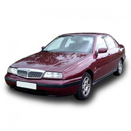 Lancia K - Service Manual / Repair Manual