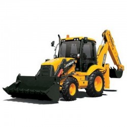 Hyundai Backhoe Loader LB90, LB100 - Service Manual / Repair Manual - Wiring Diagrams