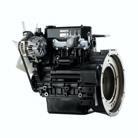 Mitsubishi D04FD-TAA Engine - Service Manual / Repair Manual