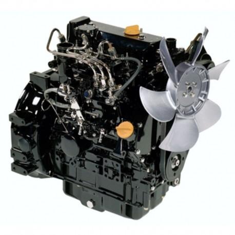 Yanmar 3TNV82A Engine - Service Manual / Repair Manual
